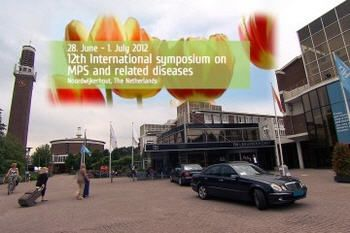 12th International Symposium on MPS and Related Diseases